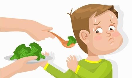 Disegno Di Bambino Che Corre : Cosa faccio se mio figlio non mangia? studio medico perrone