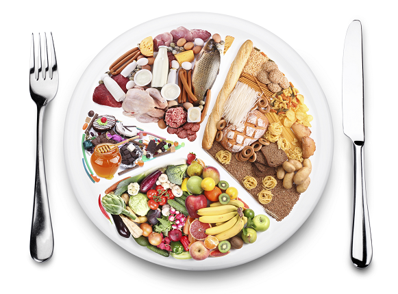 intolleranze alimentari dieta